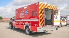Best Ambulance Manufacturers