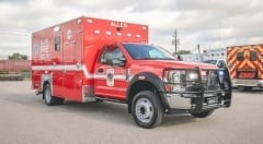 Quality Ambulances