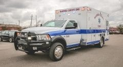 Emergency Vehicle Manufacturer Bandera County Texas