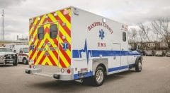 Ambulance Supplier Bandera County Texas