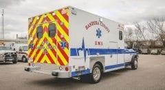 Ambulance Supplier Bandera County Texas