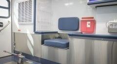Cooke County EMS EMS Vehicle