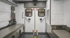 Custom Ambulance Dallas Fort Worth Texas