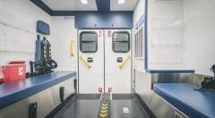 Custom Ambulance Manufacturer in Texas
