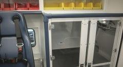 Frazer EMS Stock Unit 12 ft