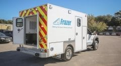 Frazer EMS Stock Unit 12 ft