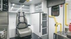 Custom Ambulance