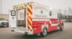 Ambulance-Manufacturer