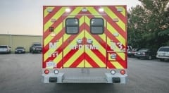 Custom Ambulance Manufacturer