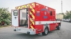 Best Ambulance Manufacturer