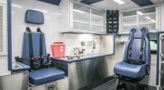 New Houston Ambulance