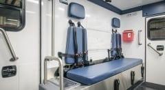 Custom Ambulances