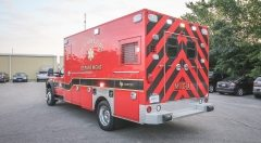Ambulance Dealer