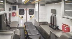 Custom EMS Vehicles