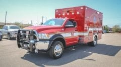 Custom Ambulances