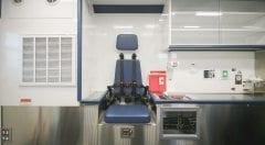 Ambulance Custom Build