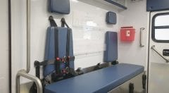Texas Custom Ambulances