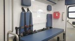 Texas Custom Ambulances