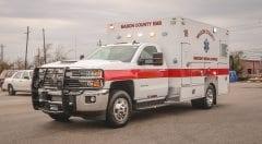 Custom EMS Mason County