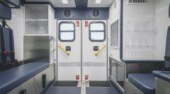 Custom Ambulance MCHD