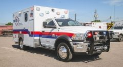 Used Ambulance Dealer