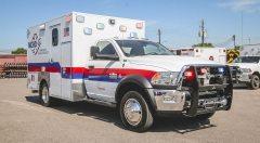 Used Ambulance Dealer