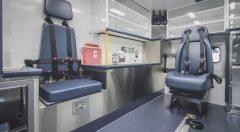 Customized Ambulance