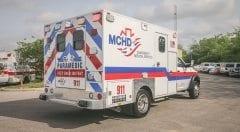 ambulance dealer-MCHD-1