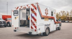 Custom Ambulance