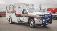 Buy Custom Emergency Vehicles