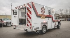 Emergency Vehicle Manufacturer