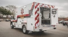 Buy Emergency Medical Service Vehicle
