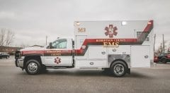 Buy Emergency Vehicles