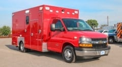 Custom Emergency Vehicles 1
