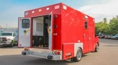 Custom Emergency Vehicles 2