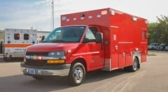 Ambulance Manufacturer 1