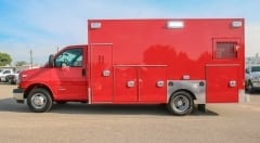 Ambulance Manufacturer 2