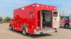 Emergency Vehicle Manufacturer 1