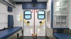 Emergency Vehicle Manufacturer 2