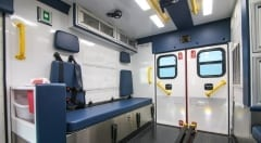 Used Ambulance Dealer 1