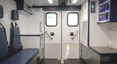Ambulance Builder Mobile Stroke Unit