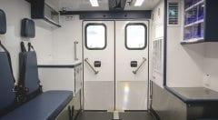 Ambulance Builder Mobile Stroke Unit