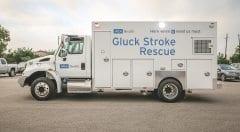Used Ambulance Dealer Mobile Stroke Unit