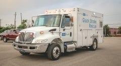 Los Angeles Ambulance