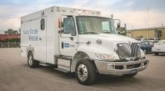 UCLA Health Gluck Stroke Rescue Unit