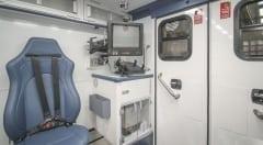 Mobile Stroke Unit Telemedicine