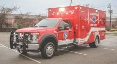 Ambulance Manufacturer
