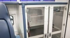 Wimberley EMS Vehicle