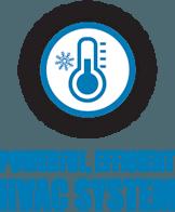 Powerful, Efficient, HVAC System