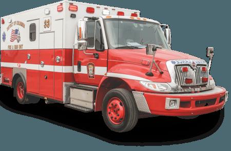 Type I EMS 14ft